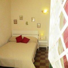 Отель La Mia Diletta Oasi Стандартный номер фото 17