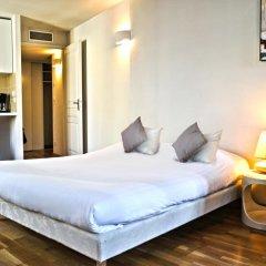 Отель Residhotel Vieux Port Студия с различными типами кроватей фото 7