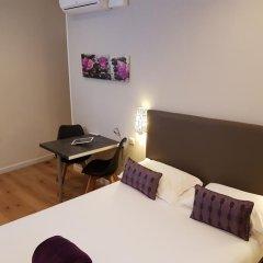Отель l'Hotera Франция, Канны - отзывы, цены и фото номеров - забронировать отель l'Hotera онлайн комната для гостей фото 2