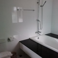 Отель I Am Residence 3* Апартаменты с 2 отдельными кроватями фото 10