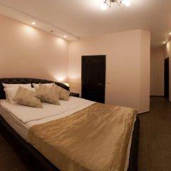 Мини-отель Мадо Номер Комфорт с различными типами кроватей фото 4