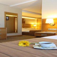 Отель Venera удобства в номере