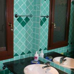 Отель La Mia Oasi Sarda Италия, Кастельсардо - отзывы, цены и фото номеров - забронировать отель La Mia Oasi Sarda онлайн ванная фото 2