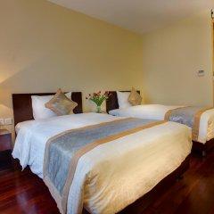 Sunline Hotel 3* Номер Делюкс с различными типами кроватей фото 8