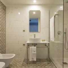 Отель Eurostars Porto Douro ванная фото 4