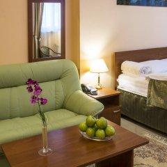 Малетон Отель 3* Полулюкс с разными типами кроватей