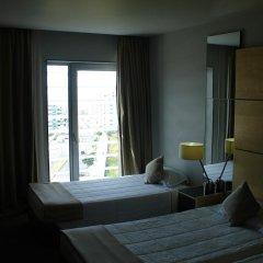 Отель Vip Executive Azores 4* Стандартный номер фото 5