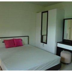 Отель The Green Residence: Rama 9 3* Улучшенная студия фото 4
