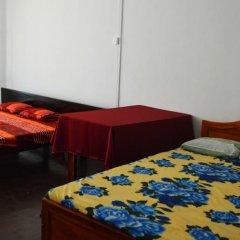 Отель Ruksewana Стандартный номер с различными типами кроватей