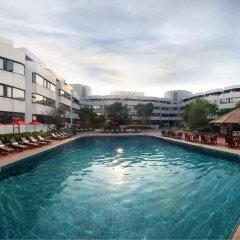 Отель Amari Don Muang Airport 5* Номер Делюкс фото 15