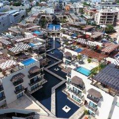 Отель Aldea Thai by Ocean Front 4* Улучшенные апартаменты фото 31