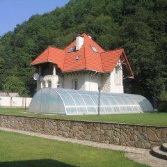 Гостиница Snow Village Krasnaya Polyana спортивное сооружение