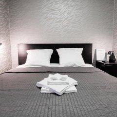 Гостиница РОС ОТЕЛЬ Измайлово 2* Стандартный номер с двуспальной кроватью (общая ванная комната) фото 2
