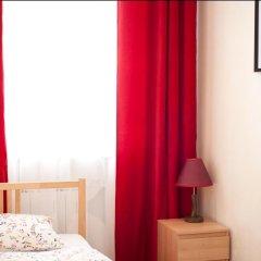 Europa Hostel Кровать в общем номере с двухъярусной кроватью фото 4