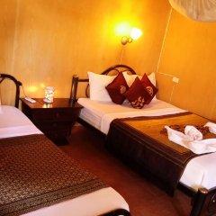 Отель Clear View Resort 3* Бунгало с различными типами кроватей фото 5