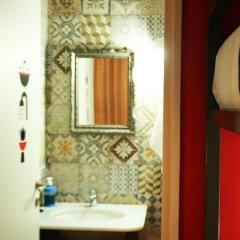 Antonieta Hostel Сан-Рафаэль ванная фото 2