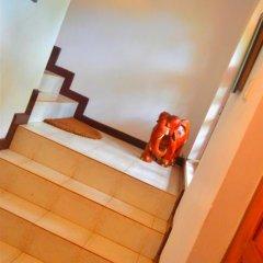 Отель Chaya Villa Guest House 3* Стандартный номер с различными типами кроватей фото 15