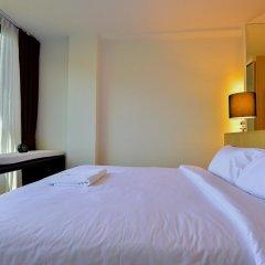 Отель Hill Myna Condotel комната для гостей