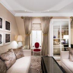 Отель Baur au Lac Швейцария, Цюрих - отзывы, цены и фото номеров - забронировать отель Baur au Lac онлайн комната для гостей фото 14