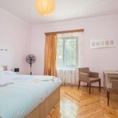 Отель Bed & Breakfast 3 Gs Стандартный номер фото 6