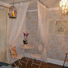 Отель Marta Guesthouse Tallinn 2* Стандартный номер с двуспальной кроватью (общая ванная комната) фото 8
