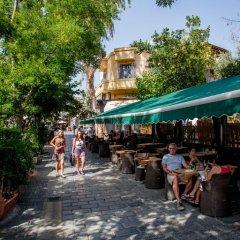 Отель Suitas Греция, Афины - отзывы, цены и фото номеров - забронировать отель Suitas онлайн бассейн