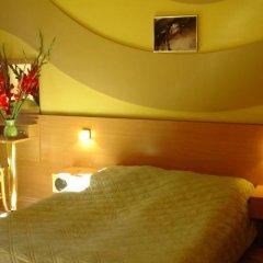 Отель Jordan Guest Rooms Краков в номере