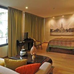 Отель Chakrabongse Villas 5* Студия фото 3
