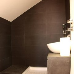 Отель Se de Lisboa III ванная