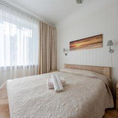 Апартаменты Delta Apartments - Town Hall комната для гостей