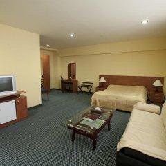 Hotel Dilijan Resort 4* Стандартный номер с двуспальной кроватью фото 2