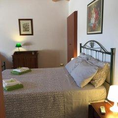 Отель Casa Vacanze Qirat Поццалло комната для гостей фото 2