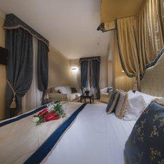 Отель A La Commedia 4* Стандартный номер фото 7