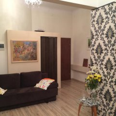 Апартаменты Apartment in Center of Warsaw комната для гостей фото 2