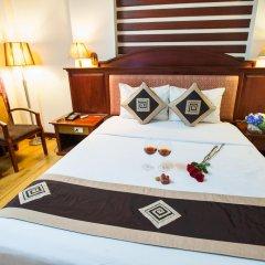 Le Le Hotel 2* Номер категории Эконом с различными типами кроватей фото 3