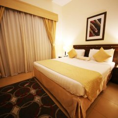 Tulip Hotel Apartments 4* Апартаменты с различными типами кроватей фото 12