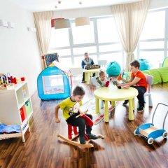 Отель Ach Mazury Stanica Mikolajki детские мероприятия фото 2