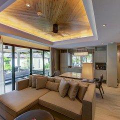 Отель Layana Resort And Spa 5* Стандартный номер фото 6