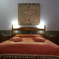 Hotel Restaurant Odeon 3* Люкс с различными типами кроватей фото 19