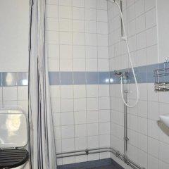 Отель Göteborg Hostel Швеция, Гётеборг - отзывы, цены и фото номеров - забронировать отель Göteborg Hostel онлайн ванная фото 2