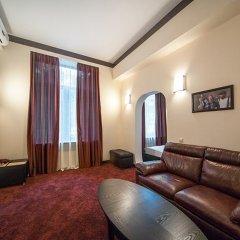 Мини-Отель 4 Комнаты Люкс с разными типами кроватей фото 2