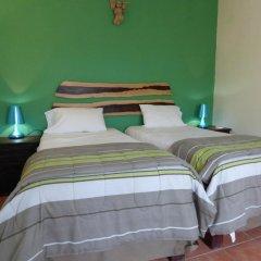 Condo-Hotel Romaya комната для гостей фото 4