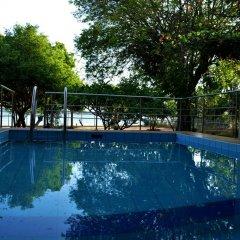 Отель Lake View Bungalow Yala бассейн фото 2