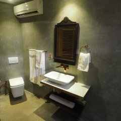 Отель Prince Of Galle 3* Стандартный номер фото 8