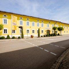 Отель Kandler Германия, Обердинг - отзывы, цены и фото номеров - забронировать отель Kandler онлайн парковка