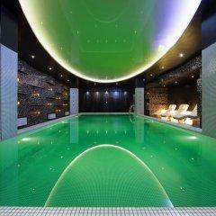 Ресторанно-гостиничный комплекс Надія бассейн