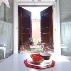Отель Marsala B Halldis Apartment Италия, Болонья - отзывы, цены и фото номеров - забронировать отель Marsala B Halldis Apartment онлайн балкон