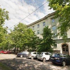 Апартаменты Reimani Tallinn Apartment Апартаменты с различными типами кроватей фото 14