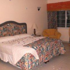 Отель Holiday Haven 2* Стандартный номер с различными типами кроватей