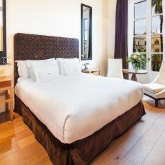 Hotel DO Plaça Reial 5* Улучшенный номер с различными типами кроватей
